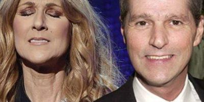 Su hermano Daniel murió dos días después de su esposo René. Foto:Getty Images