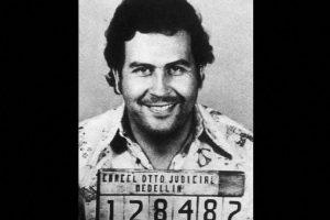 El narcotraficante Pablo Escobar no se quedó atrás. Su hijo, Juan Pablo Escobar, lanzó una línea de ropa. Foto:Facebook