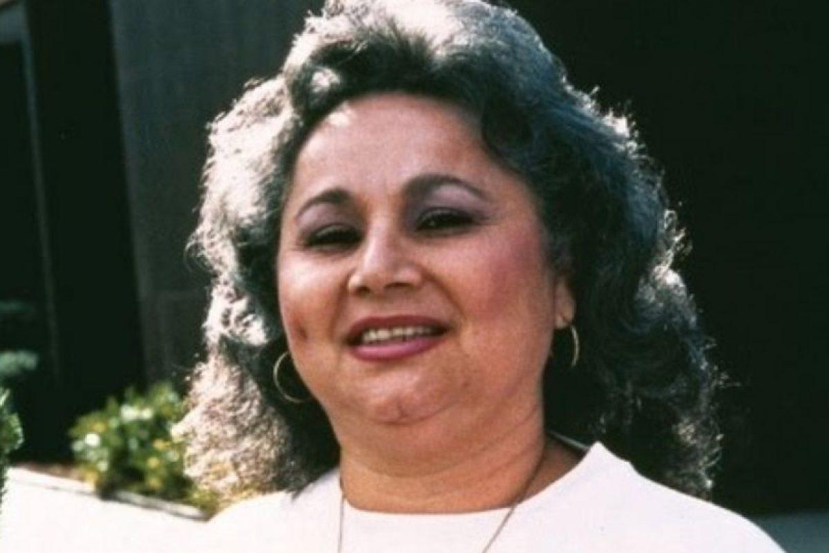 """Por su parte el hijo de la narcotraficante Griselda Blanco, conocida como """"La Madrina de la cocaína"""", también aprovechó el nombre de su madre para crear la línea de ropa """"Pure Blanco"""". Foto:Youtube"""