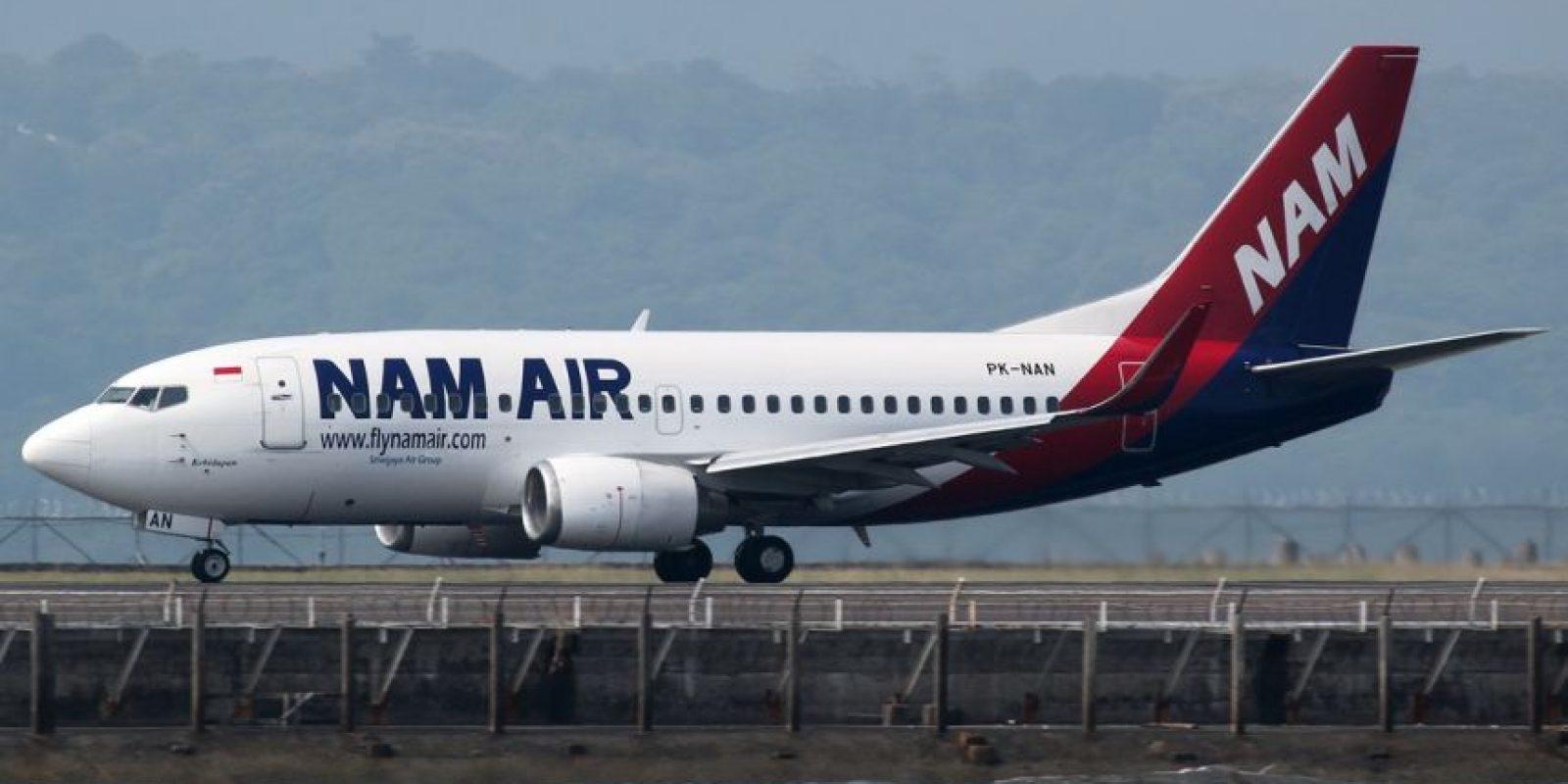 Sriwijaya Air and Nam Air Foto:Wikipedia.org