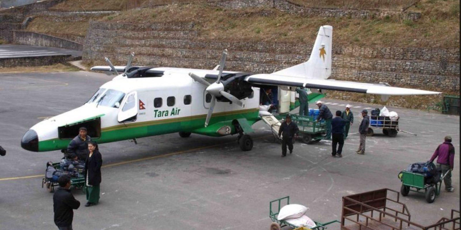 Tara Air Foto:Wikipedia.org