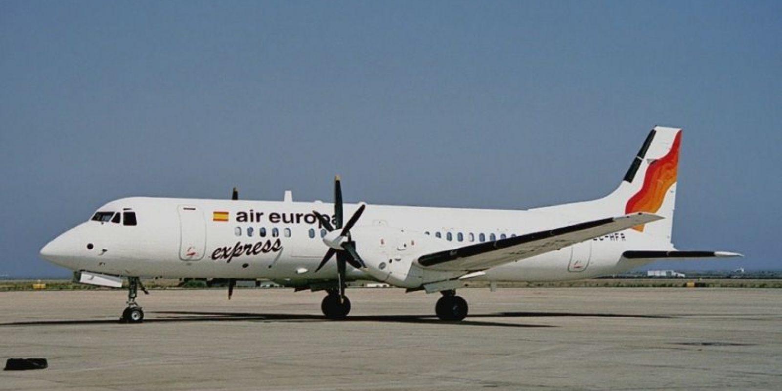 Xpress Air Foto:Wikipedia Commons