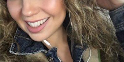 Thalía desmiente que tenga 50 orgasmos al día