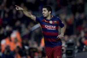 El cuadro azulgrana no le dio oportunidad a los bilbaínos en el Camp Nou. Foto:AFP