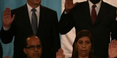 Esto responde el presidente Morales respecto a la inhabilitación de la empresa de la Ministra de Comunicaciones