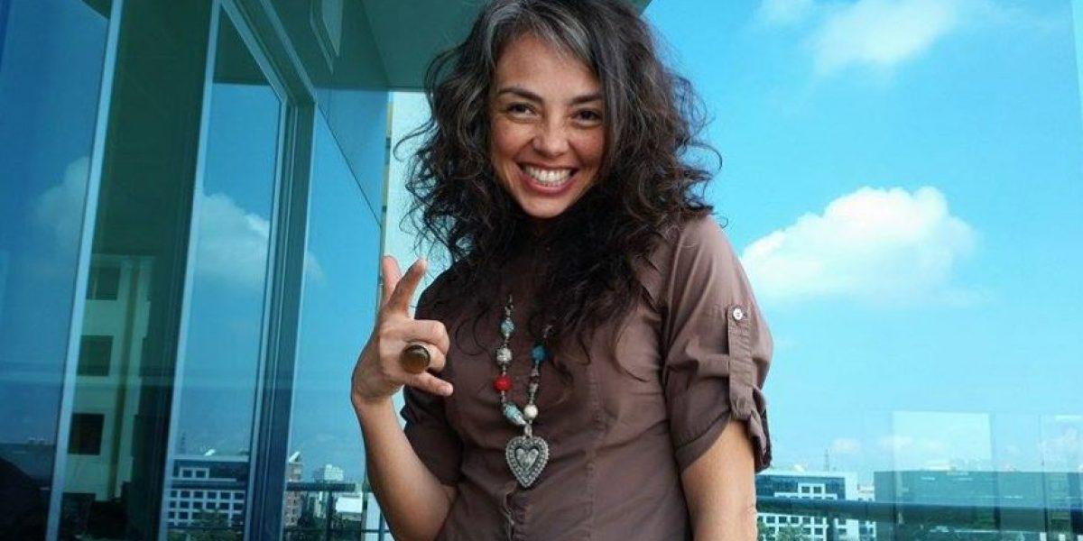 Sobrina de Ricardo Arjona quiere promover el teatro guatemalteco