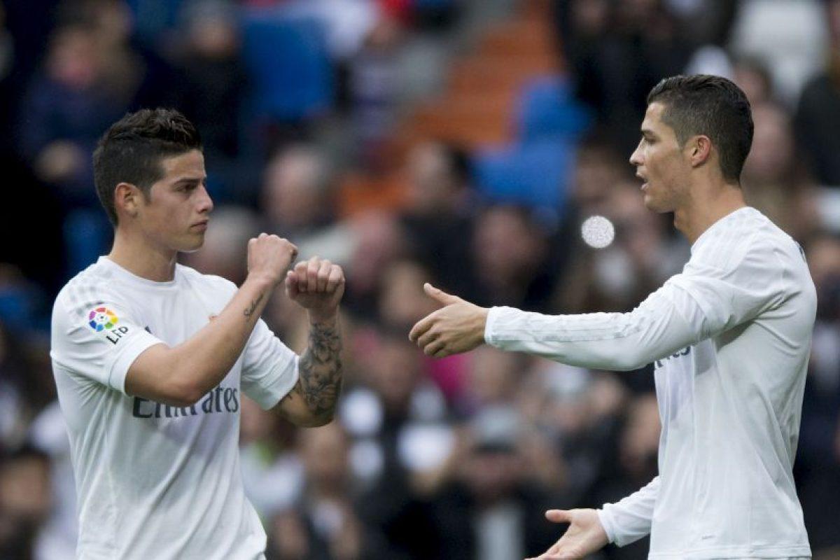 ¿Títulos defendiendo al Madrid? Obtuvo la Supercopa de Europa y el Mundial de Clubes, ambos en 2014 Foto:Getty Images