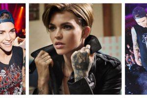 Ha roto los estereotipos de género, pues resulta atractiva tanto para mujeres heterosexuales como para hombres gays. Foto:Getty Images