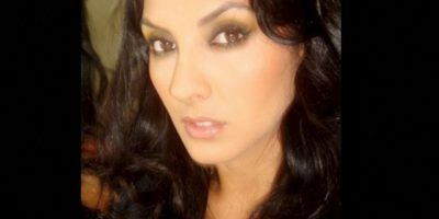 La exreina de belleza de Colombia. Fue asesinada en 2011. Foto:Facebook.com/liliana-lozano/