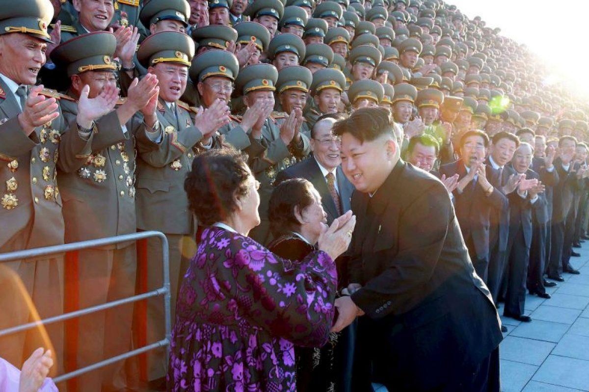 En respuesta a la expansión del programa nuclear se reforzaron las sanciones contra el suministro de armas y el lavado de dinero. Foto:AFP