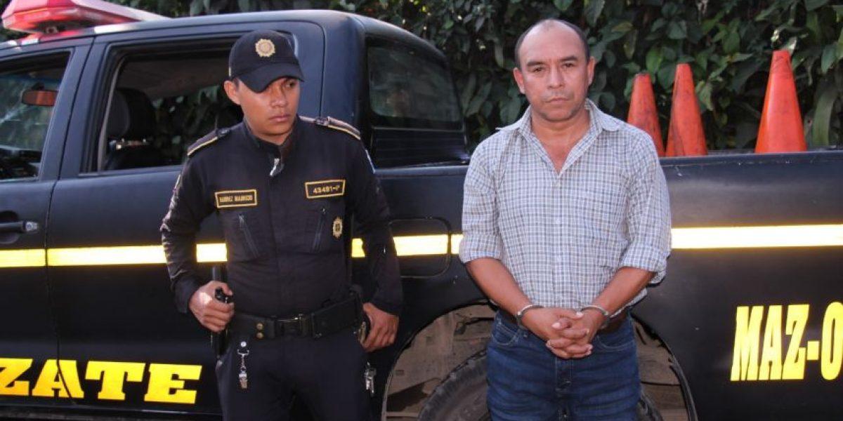 Capturan a sexto implicado en el asesinato de dos periodistas en Suchitepéquez