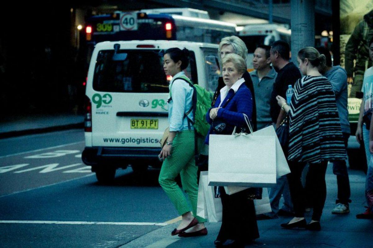 3. Australia Foto:Flickr