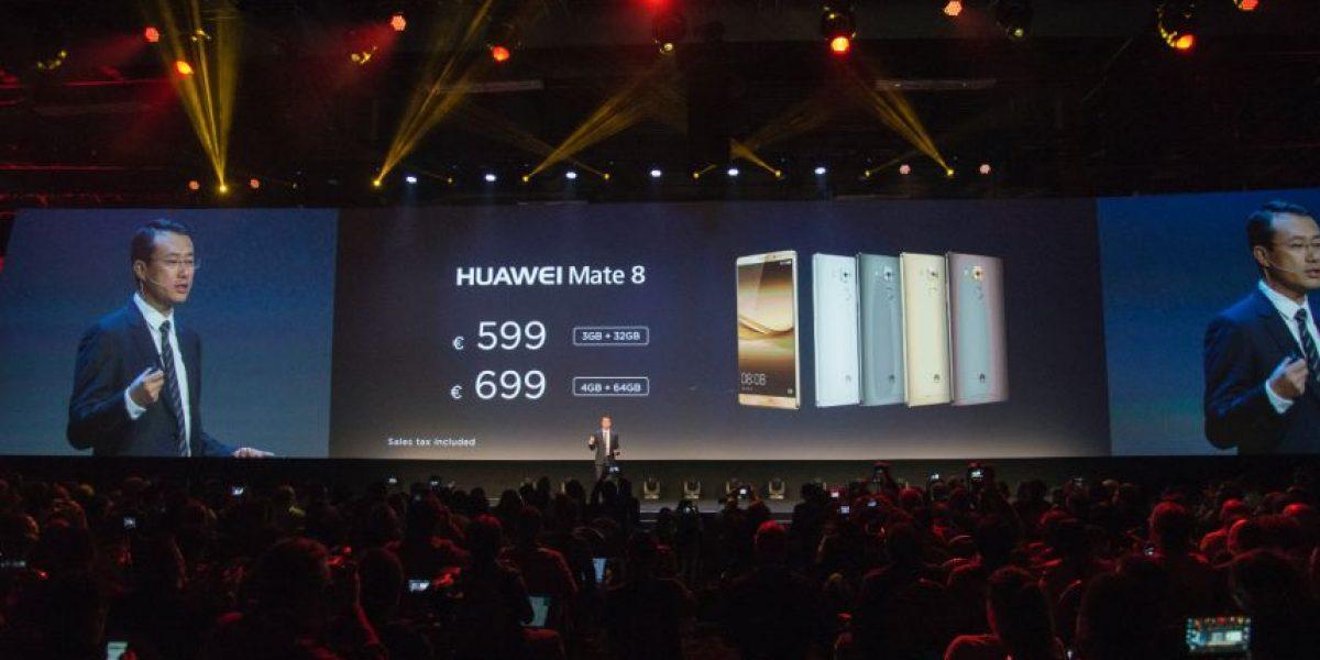 Así fue la experiencia Huawei en Las Vegas