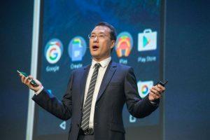 El smartphone Nexus 6P fue fabricado por la marca en conjunto con Google y su sistema operativo busca ser el más amigable para los consumidores Foto:LUIS CARLOS NÁJERA