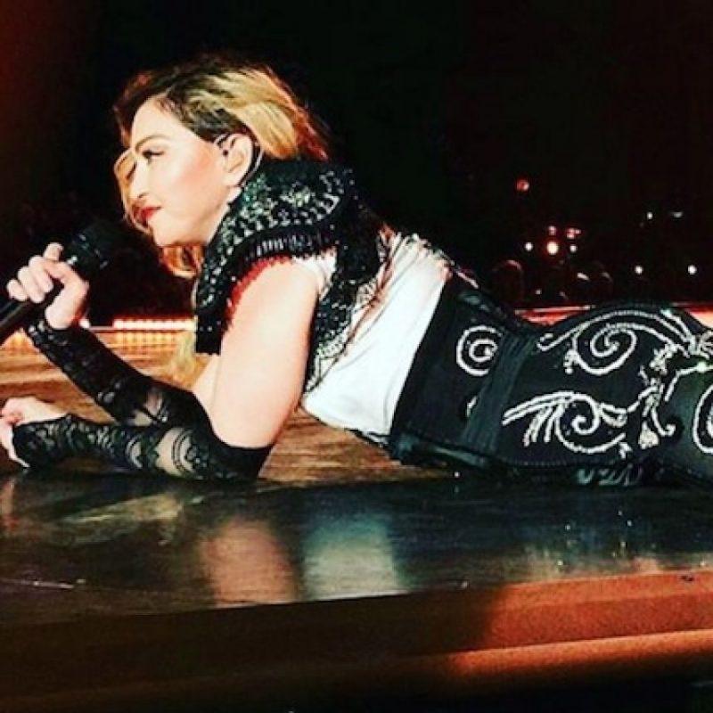 Madonna Foto:Instagram/Madonna