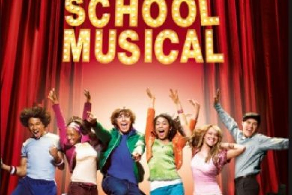 """High School Musical"" Foto: Disney"
