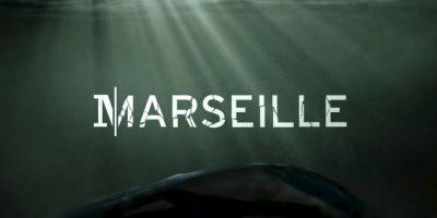 """MARSEILLE"". Primera temporada disponible a partir del 5 de mayo. Foto:Netflix"