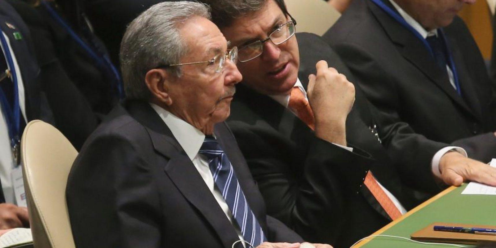 El daño económico de todos estos años de bloqueo a Cuba se calcula en más de 116 mil millones de dólares, segúnel gobierno cubano. Foto:Getty Images