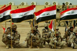 Irak Foto:Getty Images