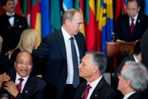En 2015 el presidente Barack Obama anunció la prórroga de las sanciones por un año. Foto:Getty Images