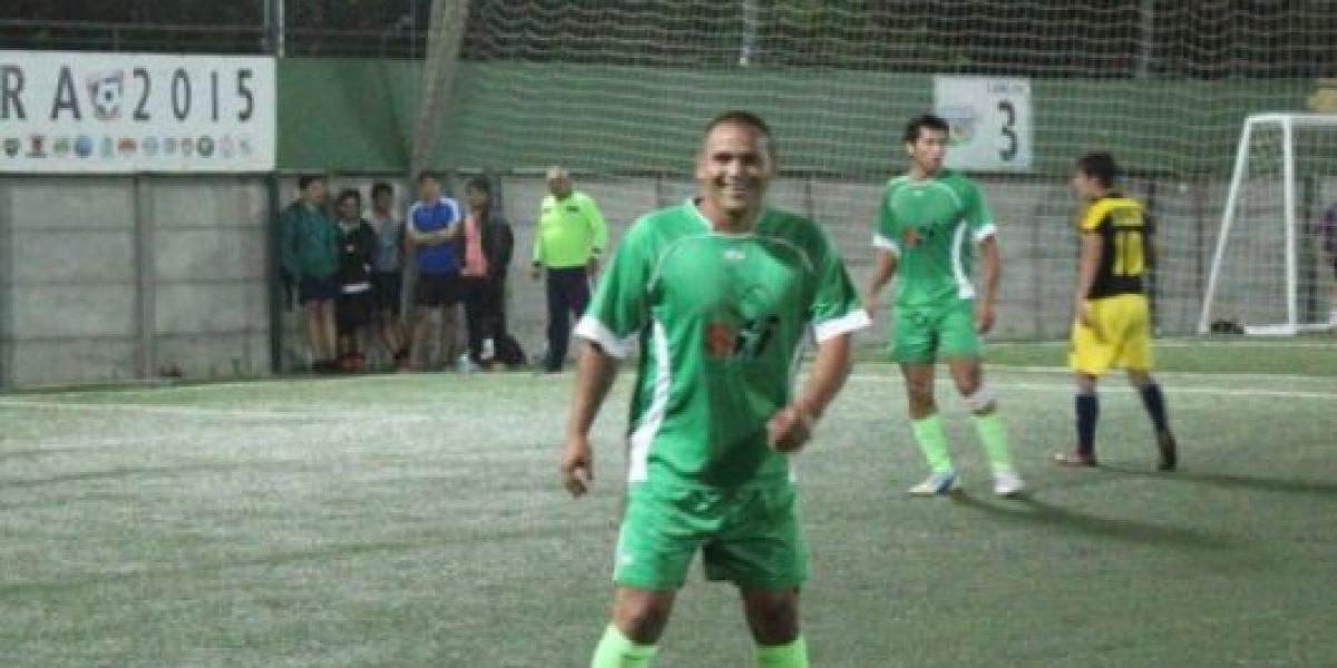 Esta es la nueva vida futbolera del goleador del mundo en 2006 tras su retiro profesional