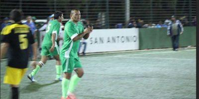 Foto:Liga San Antonio
