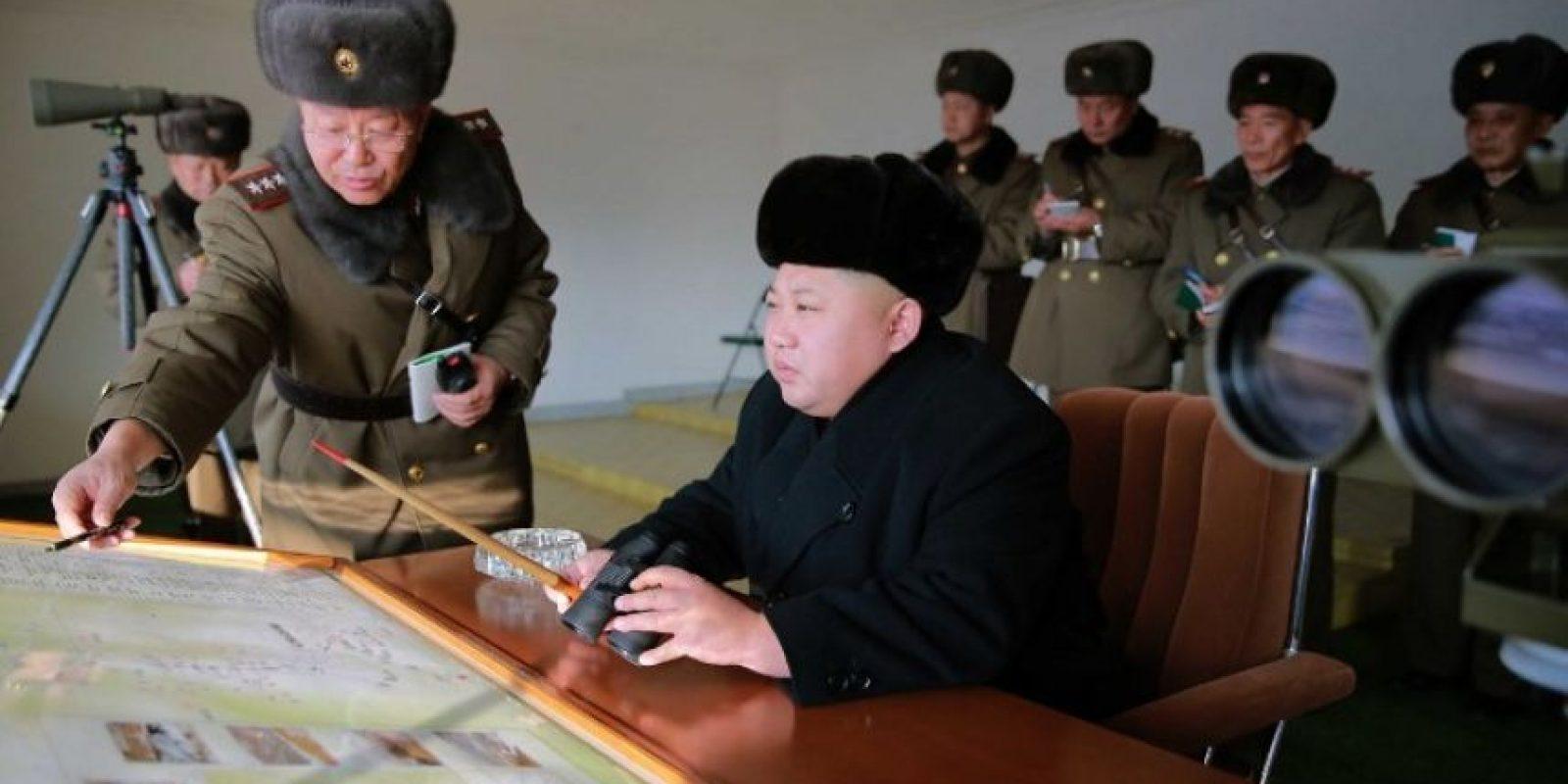 Así pudieron para establecer su propia zona horaria. Foto:AFP