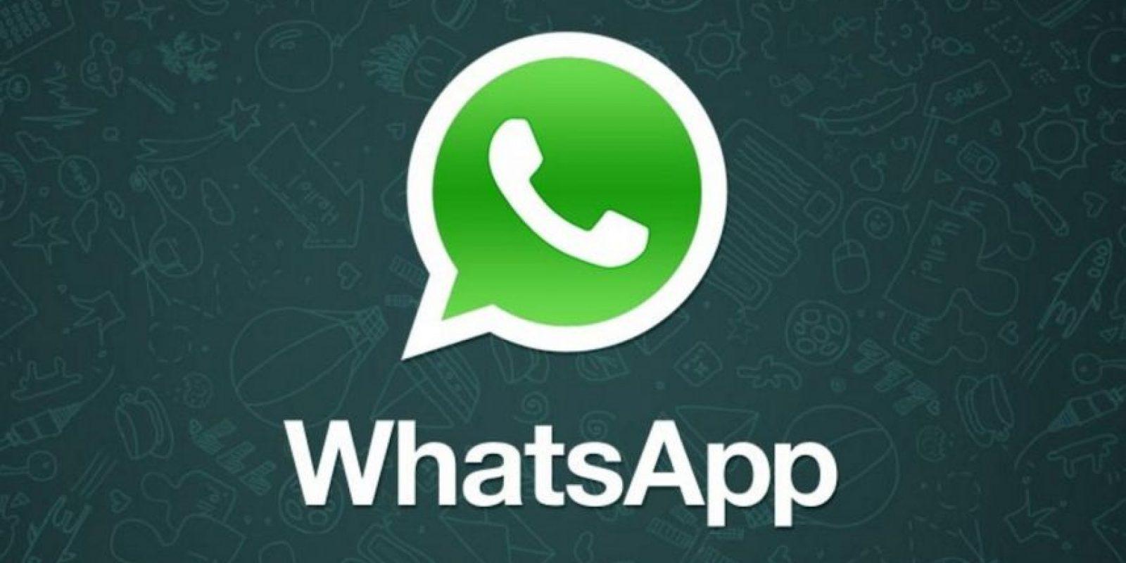 WhatsApp ahora es gratis de por vida. Foto:vía Tumblr.com