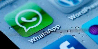 4. 72% de los usuarios registrados revisa su WhatsApp diariamente. Foto:vía Tumblr.com