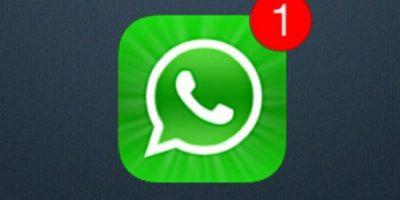 5. Desde enero del año pasado, 30 mil millones de mensajes se envían o reciben diariamente en WhatsApp. Foto:vía Tumblr.com