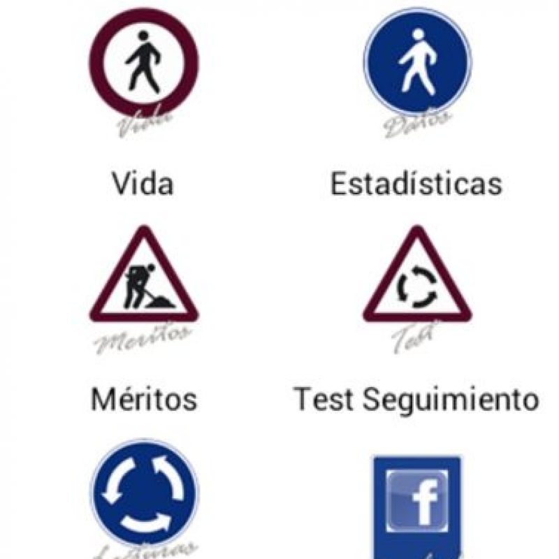 Disponible para Android. Foto: academiacea