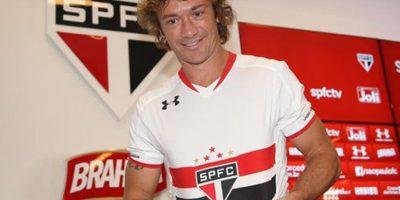 Diego Lugano ficha por uno de los grandes de Brasil