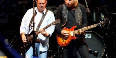 También incursionó en la actuación. Foto:Getty Images
