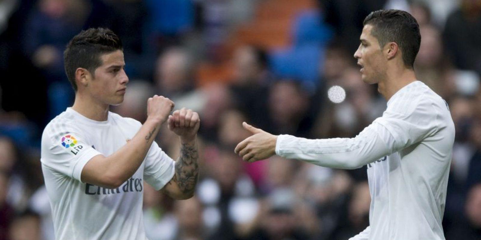 Tampoco ha marcado goles Foto:Getty Images