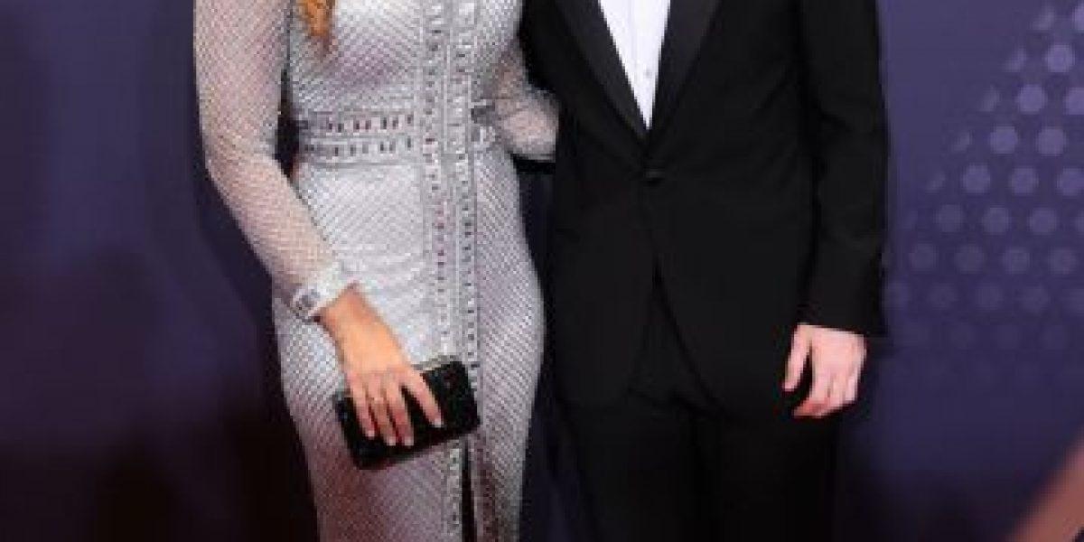 La historia detrás de la foto viral de Lionel Messi, su esposa y Cristiano Ronaldo