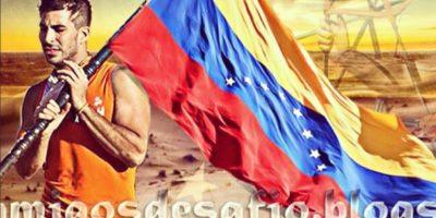 """Lara participó en el """"Survivor"""" colombiano. Foto:vía Facebook/Adrián Lara"""