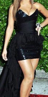 En el caso de Beyonce, se desbordan. Foto:vía Getty Images