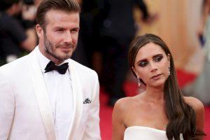 Pero a pesar de todo, la pareja sigue unida. Foto:vía Getty Images
