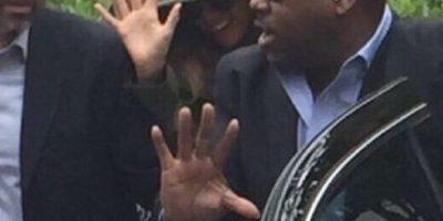 Video: Captan a Beyoncé ensayando para el Super Bowl