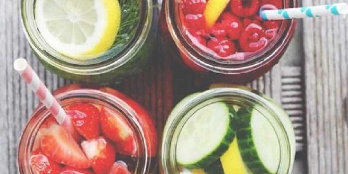 Ayuda a tu organismo con estos 5 jugos depurativos