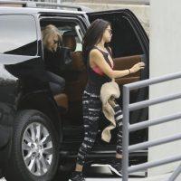 Taylor Swift y Selena Gómez disfrutaron de un día de deportes juntas. Foto:Grosby Group