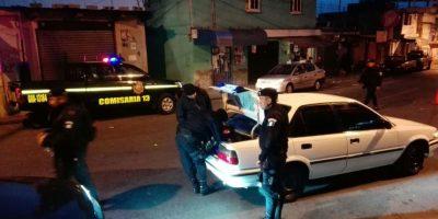 PNC realiza operaciones relámpago en Ciudad