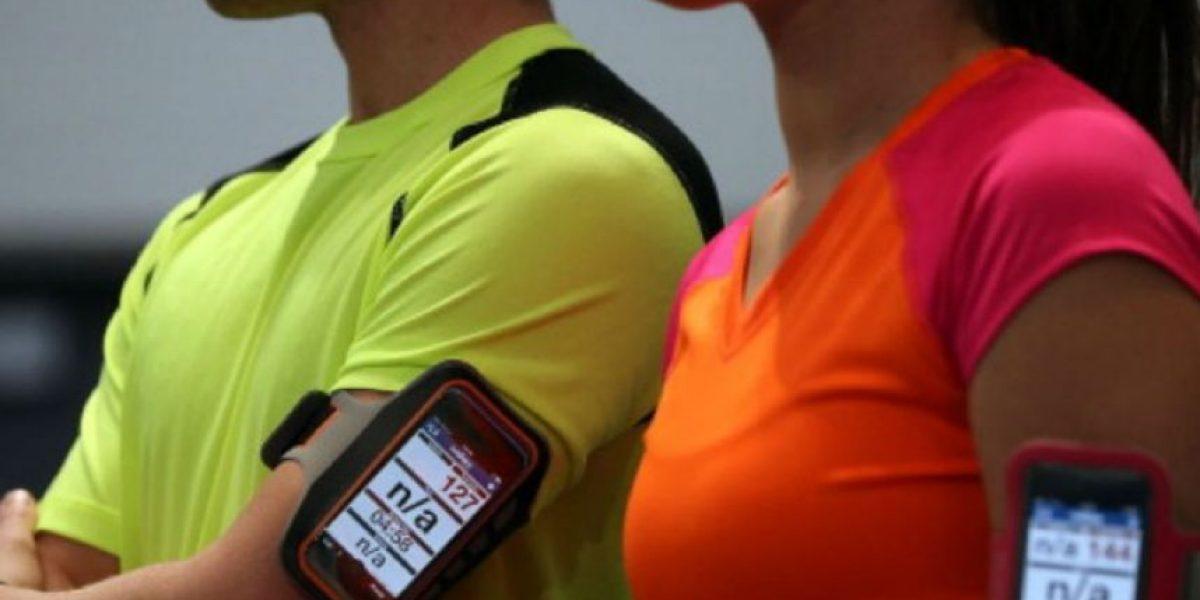 5 apps gratis para correr como los profesionales
