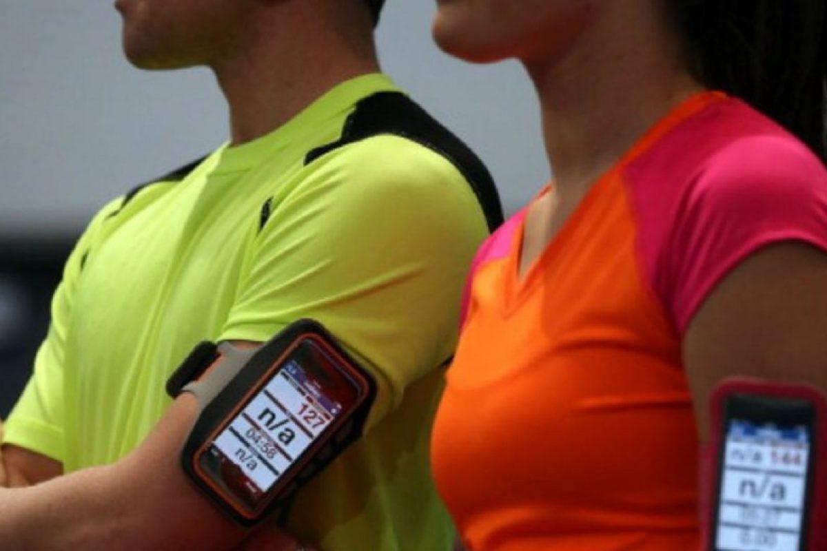 Estas son las 5 mejores apps gratis para correr. Foto:Getty Images