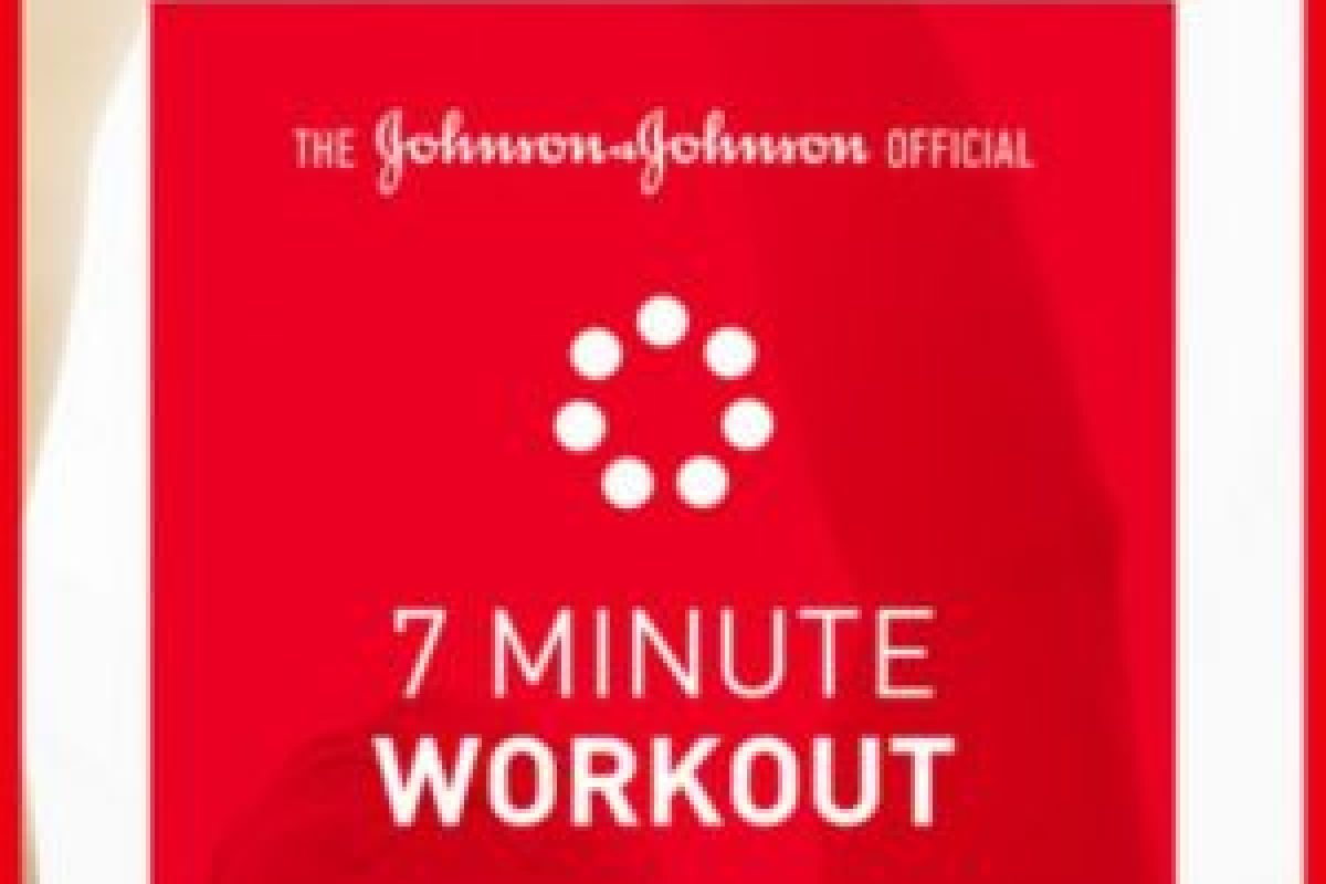 Disponible para iOS y Android. Foto:Johnson & Johnson Health and Wellness Solutions, Inc.