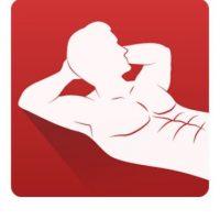 3- Entrenamiento diario abdomen. Foto:Caynax