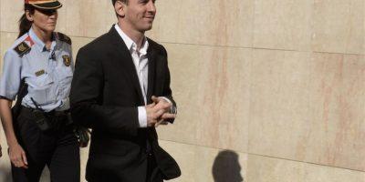 Messi tiene contados los días para ir a juicio, piden 22 meses de cárcel en su contra