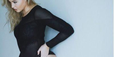 FOTOS. La mujer que enloqueció Instagram al mostrar sus curvas sin retocar