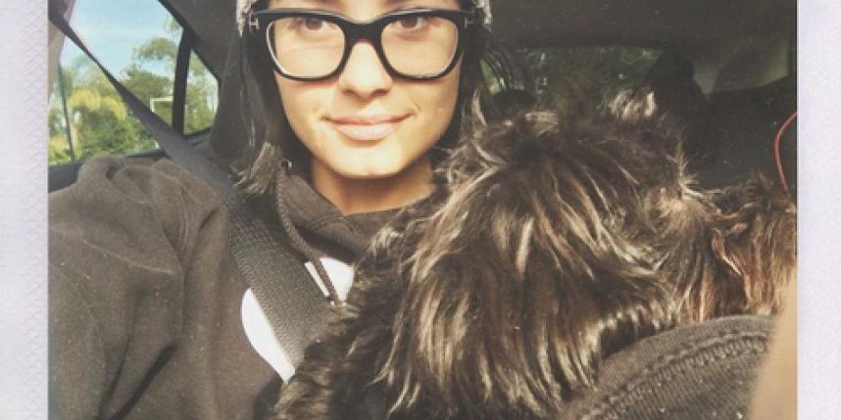 Demi Lovato le dice no al retoque digital