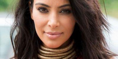 Kim Kardashian se lava el cabello dos veces por semana en invierno
